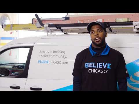 AT&T Takes the Next Steps Forward in Believe Chicago-youtubevideotext