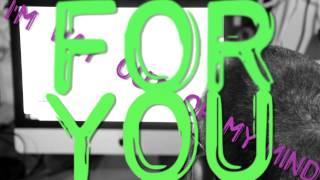 The Dollyrots - Get Weird (Lyric Video)