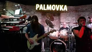 Video JUST Live Palmovka 15.3.2019 TAK JSEM SE TROCHU PRD