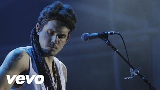 John Mayer - Wildfire (Lyric Video)