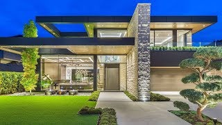 6 Great Modern Homes | WHATCH NOW !