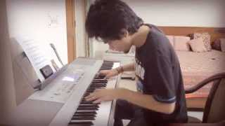 Afrojack ft Wrabel - We'll Be Ok - PIANO COVER