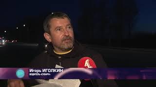 ДТП на Окружной, водитель без прав и пьяная езда: как работал «Бахус» в Брагине