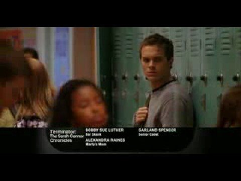 Terminator: The Sarah Connor Chronicles Episode 2.06 Promo