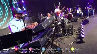 تحميل اغاني راحت علينا - حفلة فرقة ميامي في حديقة الشهيد MP3