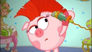 Куда приводят желания - Смешарики 2D | Мультфильмы для детей