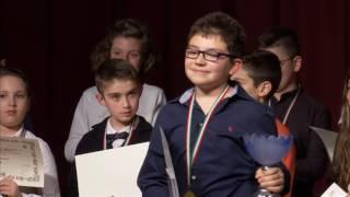 5° Concorso Giovani Esecutori - Voghera 13 maggio 2017 5/5