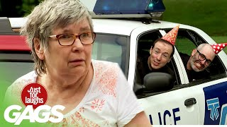 farse farsa politisti