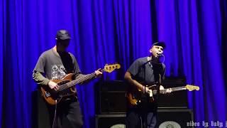 DMA'S-DELETE-Live @ Brighton Centre, Brighton, England, UK, November 25, 2017-The Kooks