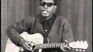 Baby, Please Don't Go - Lightnin' Hopkins