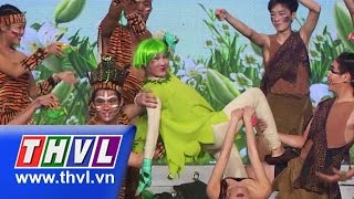 THVL | Cười xuyên Việt – Phiên bản nghệ sĩ | Tập 3: Thần cây nổi loạn - Nghệ sĩ Huỳnh Lập