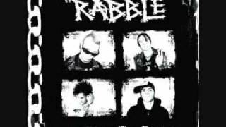 The Rabble - Sing With Me