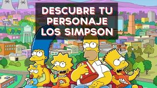 A cual personaje de los Simpson se parece tu personalidad? descubre que personaje de los Simpson eres con este divertido test! ↠↠ ¡No te olvides de ...