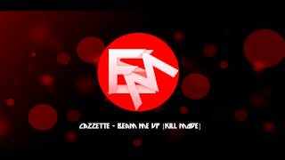 Cazzette - Beam Me Up (Kill Mode) [RADIO MIX 2012]