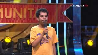 Bakriyadi  Titisan Nabi – LKS 05   YouTube