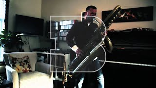 <b>Colin Stetson</b>  A Take Away Show  Part 1