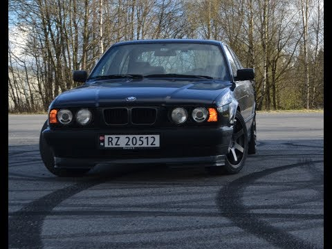 JDM E34 WHEELS ! TRADE ? BMW 525i DailyDrifter Ep.20