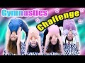 Gymnastics Challenge