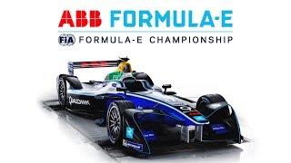 Now We Become The ABB FIA Formula E Championship