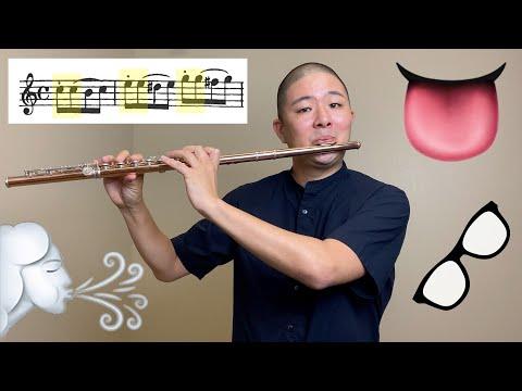 Mini-tutorial for Gariboldi Etude Opus 132, No. 1