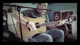 Dan Fogelberg - The Last Nail - (cover) ft. Rich Albright