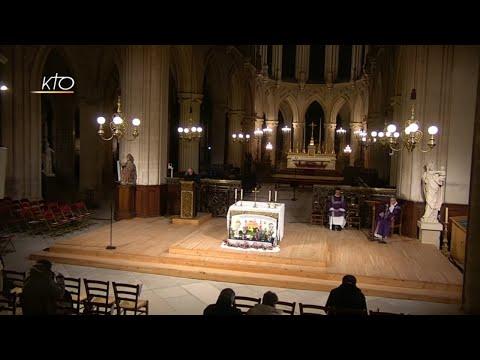 Messe du 6 décembre 2019