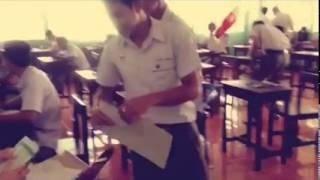 preview picture of video 'บรรยากาศ ห้องสอบ 5/16 ณ.โรงเรียนดารุสสาลาม'