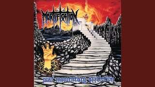 Jehovah Nissi - Mortification