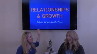 Divinely Guided - Relationships & Growth