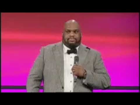 They Didn't Know What You Carried!! - Pastor John Gray