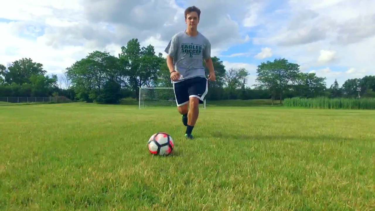 Soccer Practice Highlights