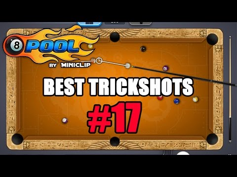Best trickshots #17! Thumbnail