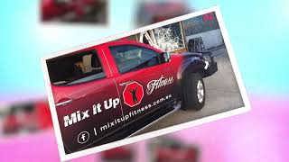 Isuzu dmax custom graphics