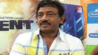 Ram Gopal Varma's new film - Department
