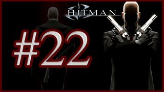 Hitman Blood Money Walkthrough - Part 22 - Till Death Do Us Part (Pt.1)