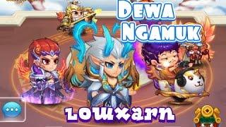 Dewa Ngamuk Trik Video Video