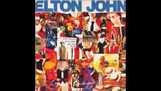 Elton John - I Don't Wanna Go On With You Like That (Shep Pettibone 12 Inch Mix)