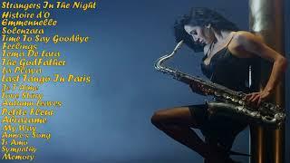 Best Elegant Saxophone Ever - Autumn Leaves Collection