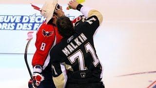 NHL SuperSkills - 2009 All-Star Weekend