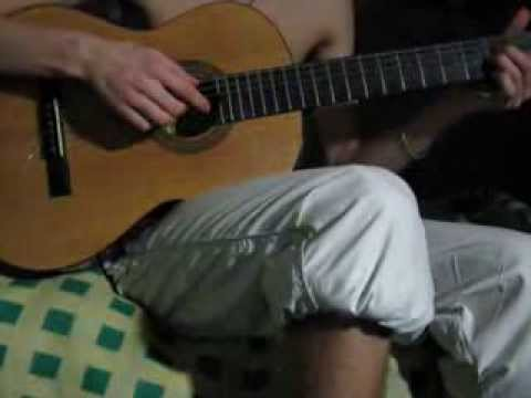 Зараза под гитару