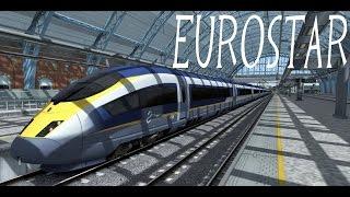 Train Simulator 2016, Eurostar (NL)