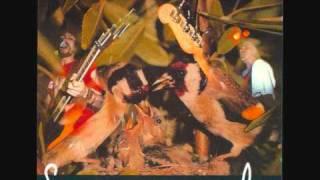 Extremoduro - Quemando Tus Recuerdos (Somos unos animales (1991))