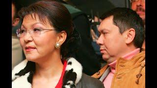 Баласы Айсұлтан туралы сұраққа Дариға Назарбаева жауап бермеді