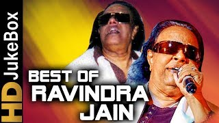 Best Of Ravindra Jain | Classic Bollywood Songs Collection | Best Hindi Video Songs