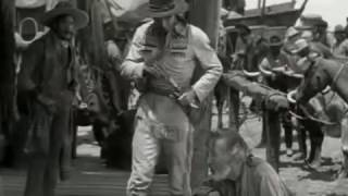 LA GRAN JORNADA 1930 JOHN WAYNE PELICULA COMPLETA ESPAÑOL