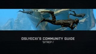 Community Guide: SITREP I