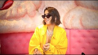 Dua Lipa Diaries 009 - Kawaii Cafe, Japan - May 2018