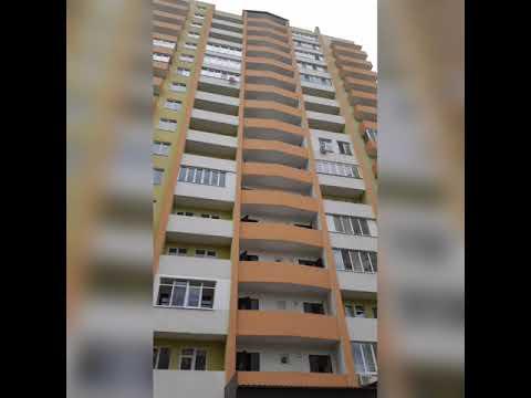 Продам 2-комнатную квартиру в новостройке, 81.60 м², без внутренних работ