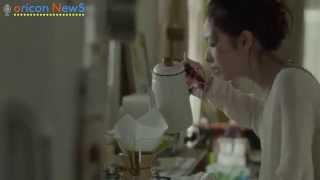 モデル森絵梨佳、ほのぼのカップルの週末を演じるAntenna新CM「Antennaのある週末」