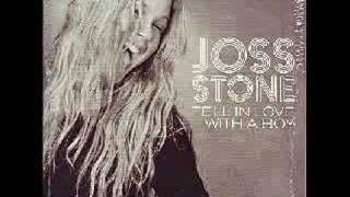 Joss Stone - Fell in love with a boy (Instrumental)